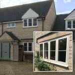 R9 JUST THE JOB FOR WILTSHIRE HOME