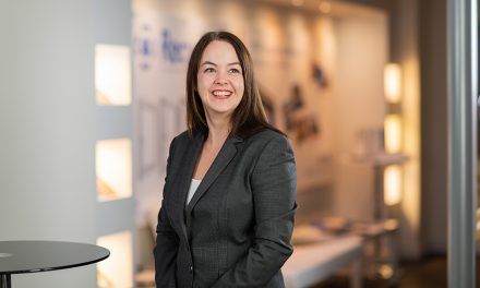 VEKA GROUP NAMED ON NORTHERN POWER WOMEN'S NPW AWARDS SHORTLIST