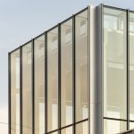 CONTINUED GROWTH FOR EXLABESA'S ECW 50 CURTAIN WALLING SYSTEM