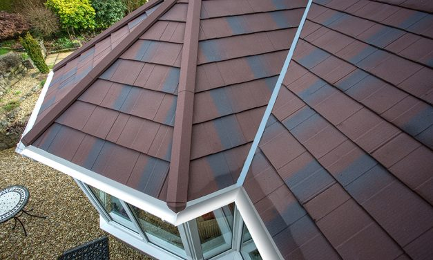 LEKA ROOFS ARE THE WAY OF THE FUTURE