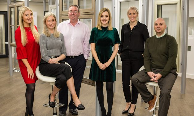 NEW FACES AND A NEW FOCUS FOR VEKA'S MARKETING TEAM