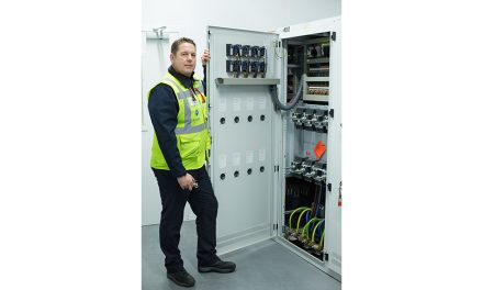 VEKA GROUP SAVES ENOUGH ENERGY TO POWER A VILLAGE! – Achieving ISO 50001 in the process