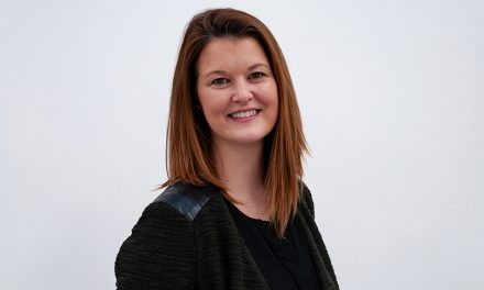 NEW MARKETING DIRECTOR APPOINTED AT REHAU