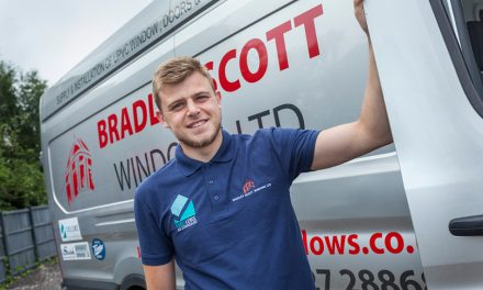 SWISH INSTALLER REAPS THE REWARDS OF EXCELLENCE AS STANDARD MEMBERSHIP