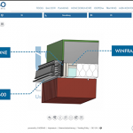 NEW BIM AND FIRE RATED TECHNOLOGIES LEAD FOR ISO-CHEMIE AT FUTUREBUILD