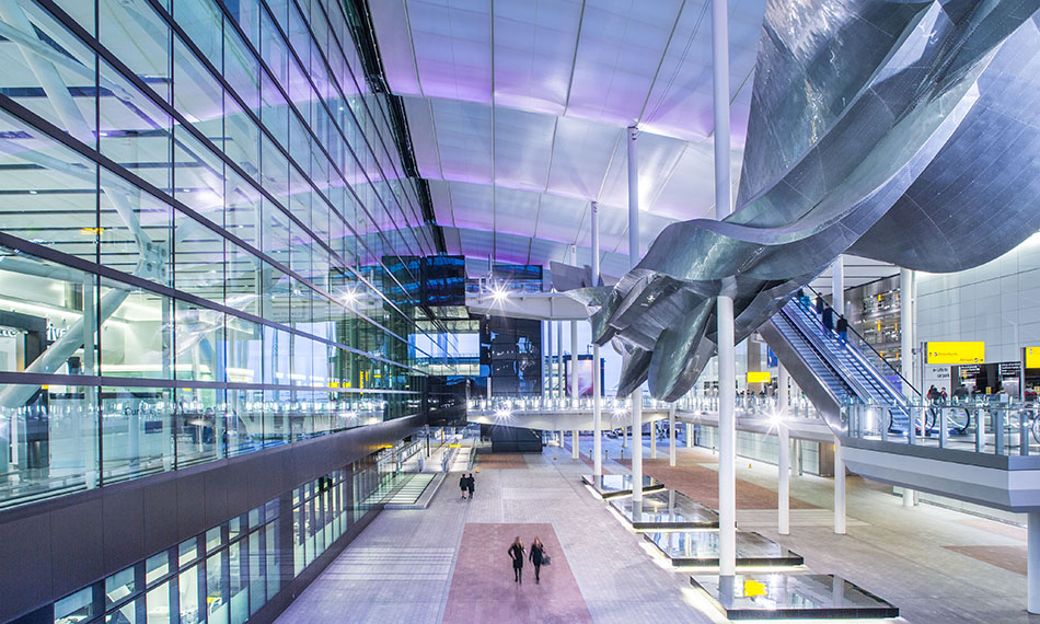 HEATHROW AIRPORT SET TO SECURE SUPPLY CHAIN FOR ITS ONGOING NOISE INSULATIONPROGRAMMEAT FIT SHOW 2019