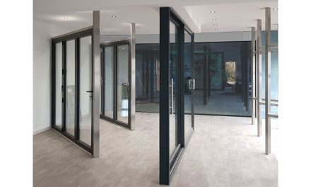 IT'S ALL THERE – PANORAMIC GROUP LAUNCHES BIGGEST SHOWROOM YET, AT KETTERING