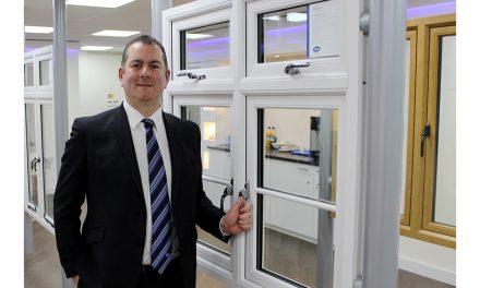VEKA GROUP MAKES A STATEMENT AT THE FABRICATORS' FORUM
