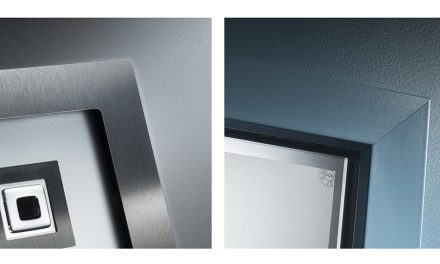 """""""I CAN'T BELIEVE IT'S NOT ALI!"""" VISTA LAUNCH STUNNING NEW COMPOSITE DOOR RANGES THAT LOOK AND FEEL LIKE ALUMINIUM"""