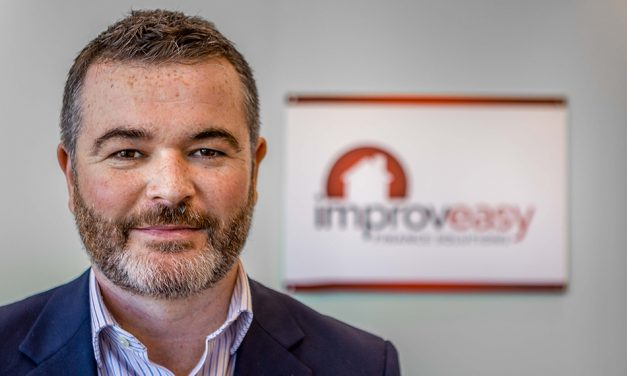 INDUSTRY SPECIALISTS IMPROVEASY TO BRING FINANCE TO THE FIT SHOW 2019