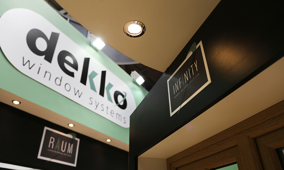 SECOND SUCCESS ON CARDS FOR DEKKO AT FIT SHOW