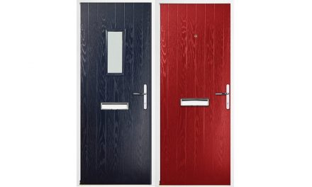 APEER EXPANDS POPULAR ISOLATE FIRE DOOR RANGE