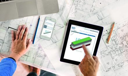 NEW 3D BIM SERVICE LAUNCHED BY ISO CHEMIE