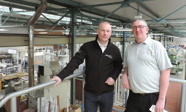 FASTENER FOCUS OFFERS COMPLETE SUPPLY CHAIN ASSURANCE FOR STEVENSWOOD CUSTOMERS