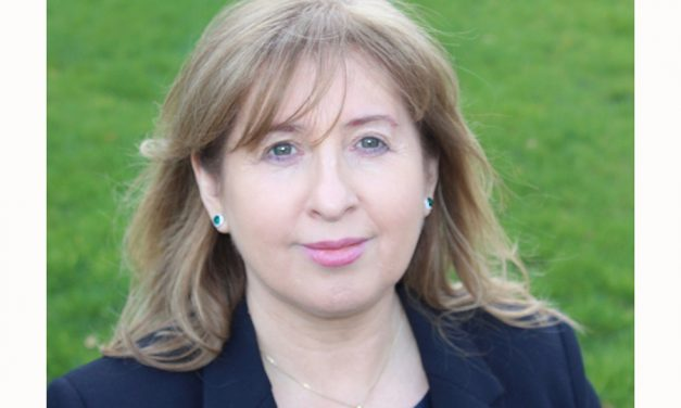 GGF APPOINTS REGIONAL MANAGER FOR IRELAND