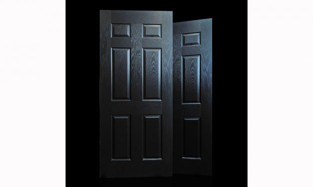 ODL EUROPE LAUNCHES NEW 6 PANEL COMBI COMPOSITE DOOR SLAB