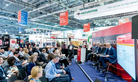 FIREX 2019 – GGF SET FOR EUROPE'S BIGGEST EXHIBITION FOR FIRE SAFETY