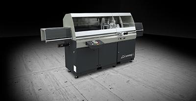 PR203 New Automatica ER saw from Emmegi