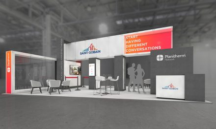 SAINT-GOBAIN GLASS URGES FIT SHOW DELEGATES TO   START HAVING DIFFERENT CONVERSATIONS ABOUT GLASS