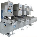 MORE HAFFNER MURAT MACHINES INSTALLED AT JUST TRADE WINDOWS