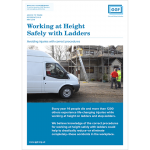 STAYING ALIVE: WHILST WORKING AT HEIGHT