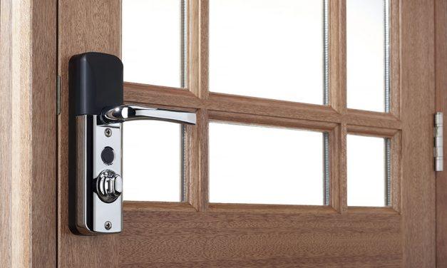 MIGHTON AND MILA PARTNER UP TO SUPPLY AVIA APPLE HomeKit SMART LOCK TO WINDOW AND DOOR INDUSTRY