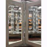 GRM WINDOWS LAUNCHES NEW METRE-LONG SASH MULTI-FOLDING DOOR