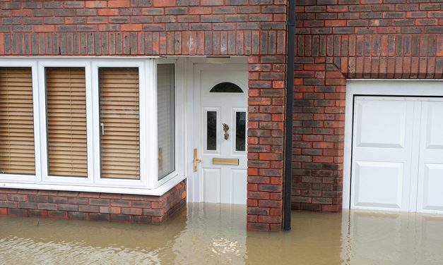 POOR QUALITY HARDWARE IN SPOTLIGHT FOLLOWING CUMBRIAN FLOOD DOOR FAILINGS
