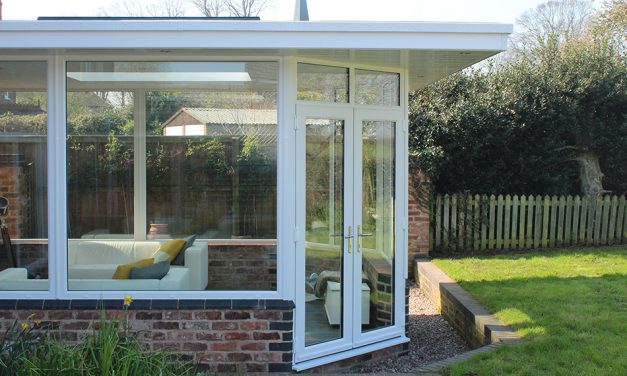 STAND OUT IN A CROWDED CONSERVATORY MARKET