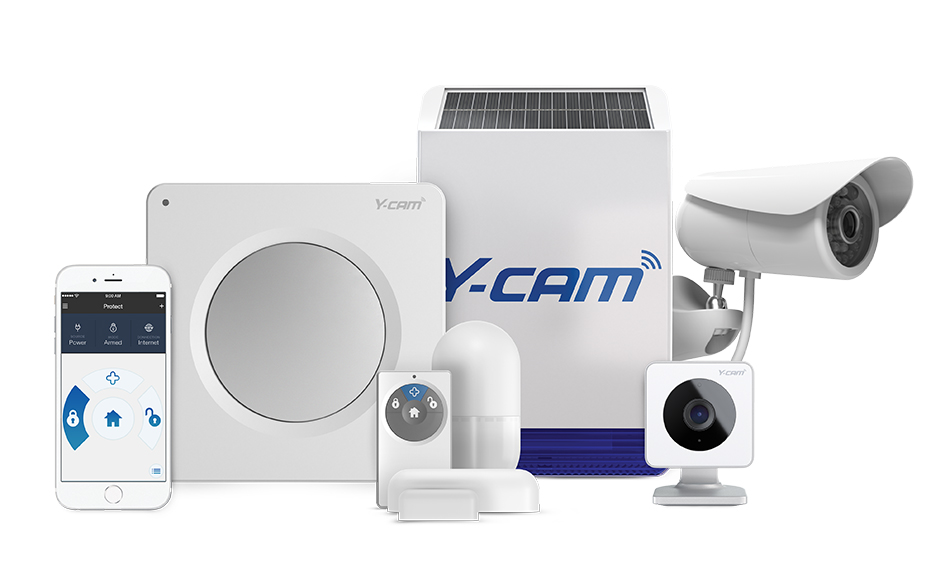 ERA ACQUIRES Y-CAM TO ACCELERATE ITS GROWTH IN THE SMART SECURITY MARKET