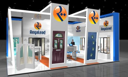 REGALEAD BACK AT FIT WITH EVEN MORE INNOVATION ACROSS TWO STANDS