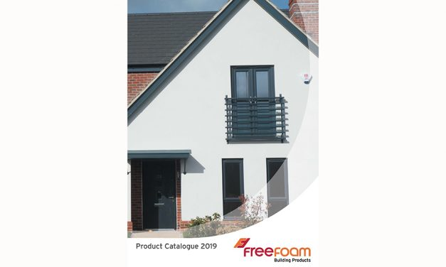 SPRING IN TO THE NEW FREEFOAM CATALOGUE