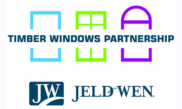 JELD-WEN SHOWCASES TIMBER PRODUCTS AT FIT SHOW FOR THE FIRST TIME