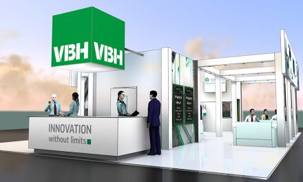VBH TO LAUNCH 11 NEW PRODUCTS AT FIT
