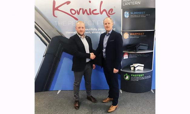 JONATHAN FLETCHER JOINS MADE FOR TRADE