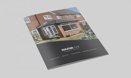 PREFIX UPDATE THEIR WARMROOF PRODUCT GUIDE