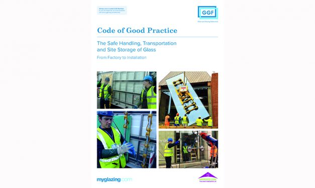 HEALTH AND SAFETY: NEW CODE OF PRACTICE LAUNCHED