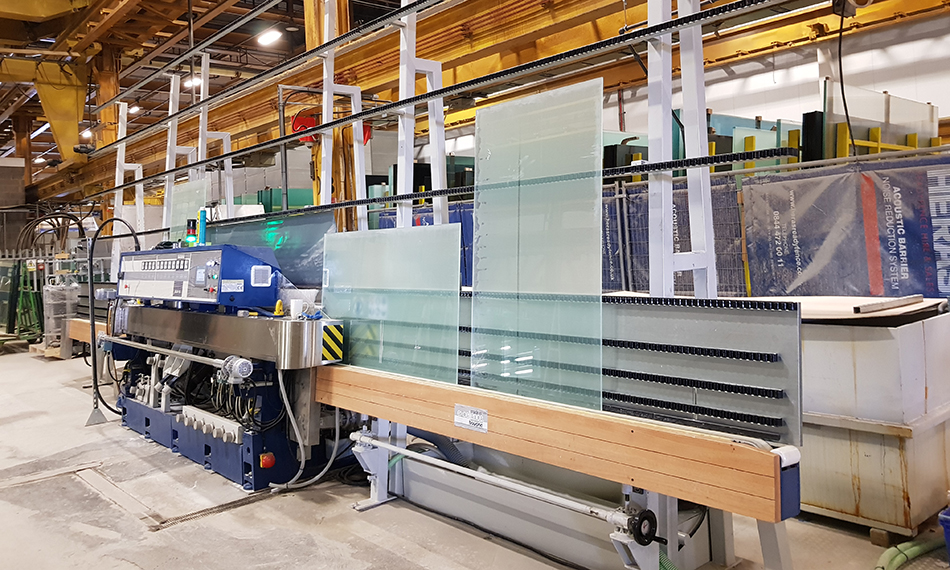 TUFFX COMPLETES 300K INVESTMENT WITH TRIO OF NEW MACHINES