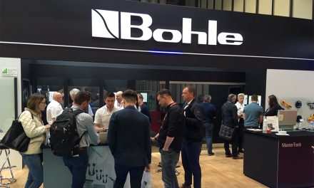 INNOVATION PAYS FOR BOHLE AT FIT