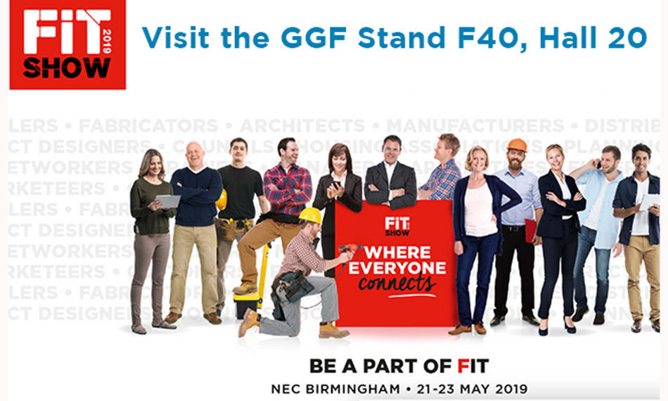 GGF SET TO MIX BUSINESS AND PLEASURE AT FIT SHOW 2019