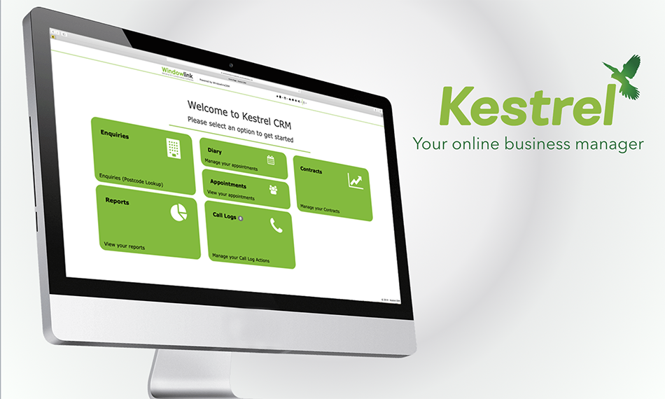 KESTREL HELPS MANAGE YOUR BUSINESS