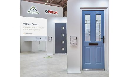 MILA LAUNCHES 'MIGHTY SMART' AVIA TO TRADE AT FIT SHOW