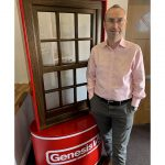 GIN BECOMES THE BEST TONIC FOR INSTALLERS