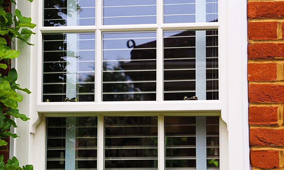 CALDWELL BALANCES BOLSTER ROSEVIEW'S BEST-IN-CLASS SASH WINDOWS