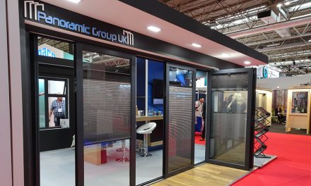 EXCITING NEW PRODUCTS AT THE FIT SHOW CONFIRM PANORAMIC GROUP'S STATUS AS A LEADING INNOVATOR