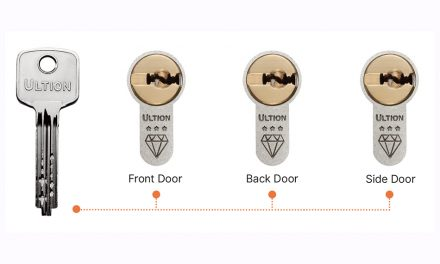 SELLING ULTION MEANT CHANGING DOOR SUPPLIER