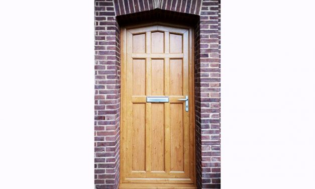 Unusual Doors From Force 8