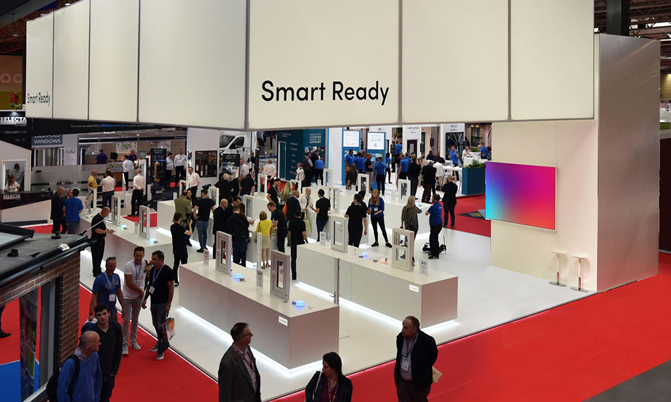 SMART READY® TAKES INDUSTRY BY STORM