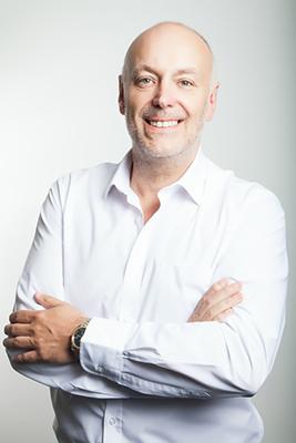 Andrew Scott Organiser Glazing Summit