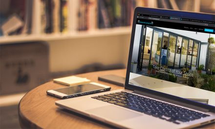 PANORAMIC GROUP LAUNCHES DYNAMIC NEW WEBSITE